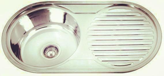 Insert sink-KBEB8444