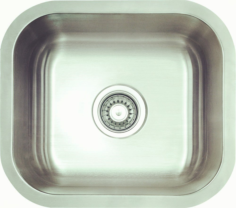 Undermount single bowl-KBUS4141