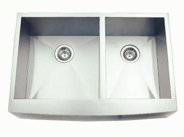 Handcraft apron farm sink-KBHD3620