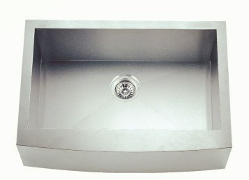 Handcraft apron farm sink-KBHS3621