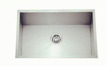 Handcraft single bowl-KBHS2318