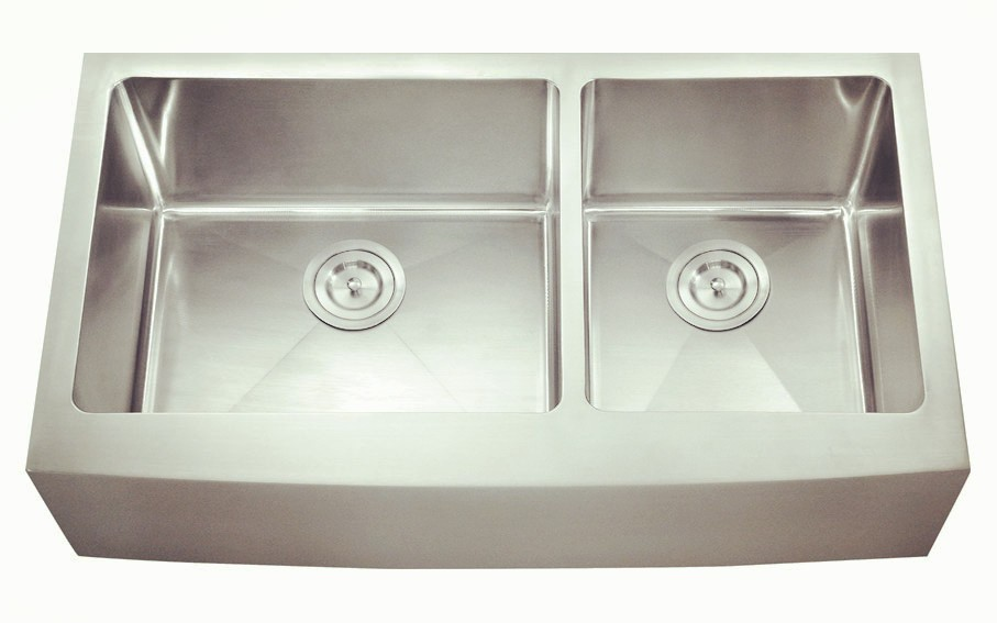 Handcraft apron farm sink-KBHD3320S