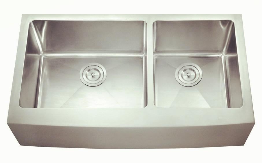 Handcraft apron farm sink-KBHD3620S