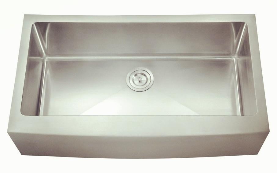 Handcraft apron farm sink-KBHS3021S