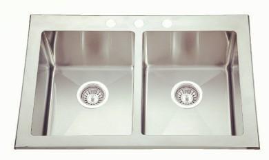 Handcraft topmount sink-KBHD3120
