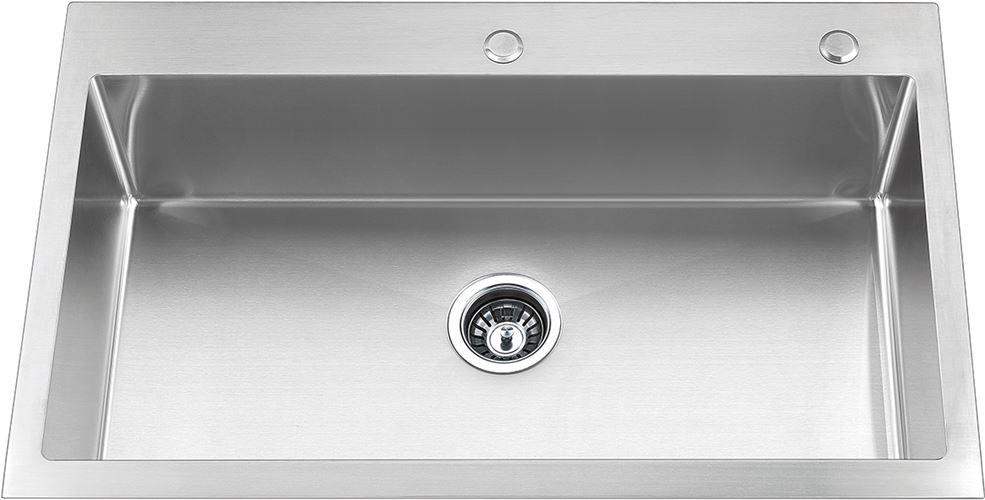 Handmade sink KBHS3322