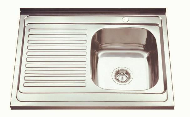 Lay on sink-KBLS8060R