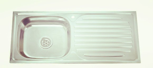 Insert sink-KBEB12050