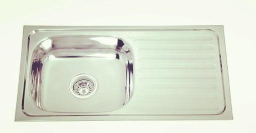 Insert sink-KBEB7540