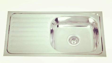 Insert sink-KBEB7540R