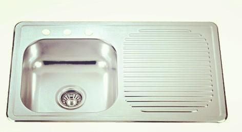 Insert sink-KBEB8050