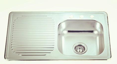 Insert sink-KBEB8050R