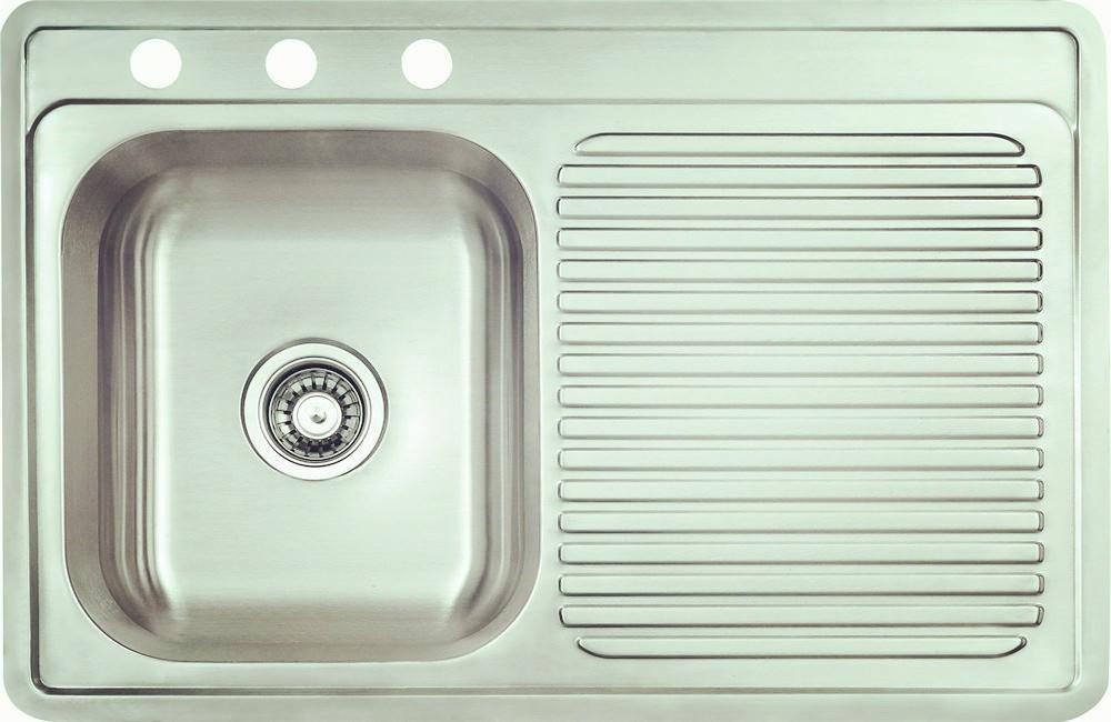 Insert sink-KBEB8456