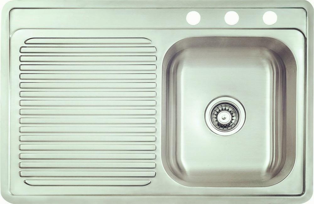 Insert sink-KBEB8456R