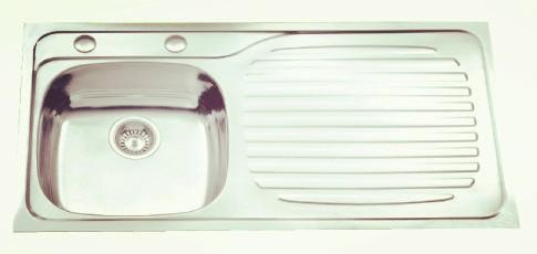 Insert sink-KBEB9050