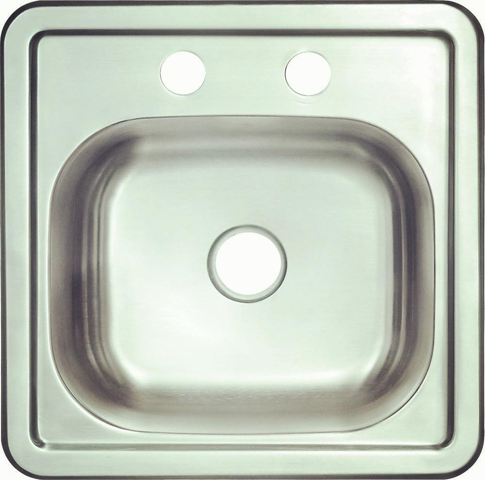 Topmount sink-KBTS1515