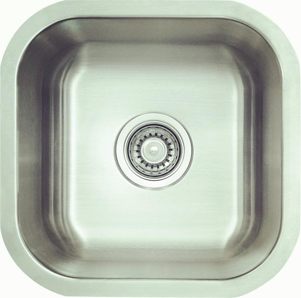 Undermount single bowl-KBUS1519